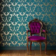 Small Picture Service Provider of Walpaper Italian Wallpapers by Design Walls