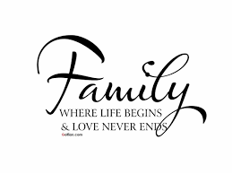 60 Most Famous Short Family Quotes Short Inspirational Family