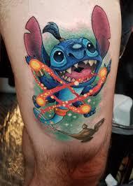 Genie Lamp Tattoo Black And Grey Virgin Mary Tattoos