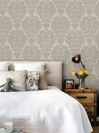 Pink Damask Wallpaper Bedroom Damask Wallpaper Damask Fabric Damask Pattern Designer