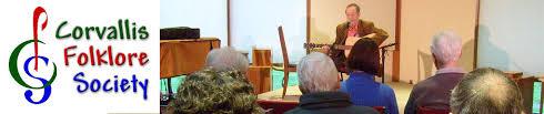 CFS History   Corvallis Folklore Society