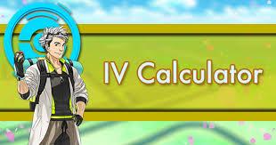 Pokemon Go Iv Calculator Pokemon Go Wiki Gamepress