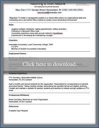 Returning-to-Work-Resume-template
