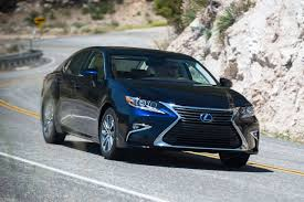 2018 lexus hybrid sedan. beautiful sedan 2018 lexus es 300h and lexus hybrid sedan
