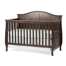 Camden 4 in 1 Convertible Crib