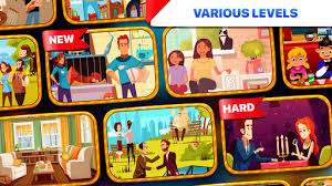 These games usually have a very good graphics and complicated storyline, that's why hog games are commonly recognized as the most. Download Hidden Objects Puzzle Game Free For Android Hidden Objects Puzzle Game Apk Download Steprimo Com
