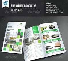 11 X 17 Brochure Template Word Free