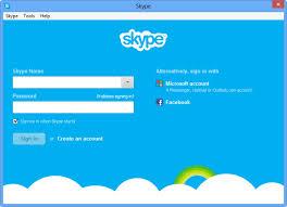 Online Skype Registration