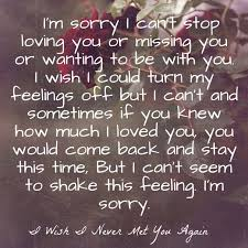 Im Sorry Quotes For Her Best I M Sorry Love Quotes Classy Im Sorry Love Quotes Awesome Sorry