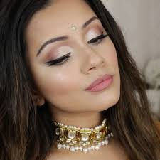 kaushal beauty indian makeup tutorial kaushal beauty diwali makeup video