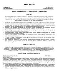 building a resume templates owner or operator resume template premium resume samples