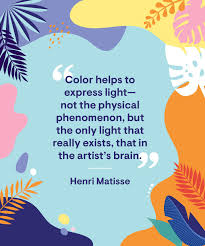 Light Blue Quotes 15 Color Quotes For A Colorful Life Best Quotes About Color