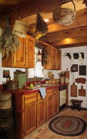 Primitive Kitchen 17 Best Ideas About Country American Kitchens On Pinterest
