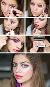 60s mod makeup tutorial looking to get a groovy look for this year