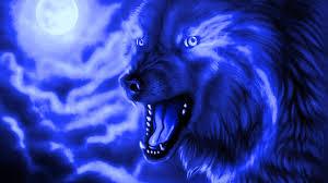 Cool Wolf Wallpaper HD