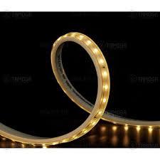 Led dây 5050 Đèn LED dây 5050 đơn sắc: Trắng; Vàng; Xanh dương, nhiều màu  TAMOGA LD 0907 - Đèn trang trí Hãng No brand
