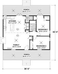 Greeley Cove Vacation Home Plan 008D0140  House Plans And MoreVacation Home Floor Plans