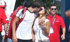 Grigor dimitrov's girlfriend is nicole scherzinger. Grigor Dimitrov Dating History Famousfix