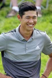 Matsuyama Wins Major Gold Tournament ...