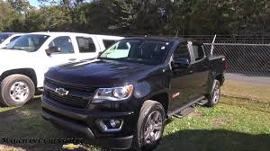 2016 CHEVROLET COLORADO Z71 - Condition Report & For Sale Review ...