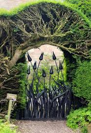 Small Picture Inspiration to update your garden gate design XciteFunnet