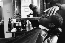 the power and politics of the black barbershop the fader