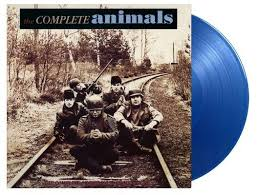 The <b>Animals</b>: <b>Complete Animals</b> (180g) (Limited Numbered Edition ...