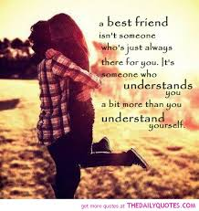 Love Friendship Quotes Custom A Best Friend The Daily Quotes