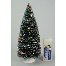 Lumineo 18 LED miniature Christmas tree