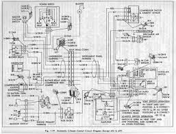 ac electrical diagram geralds 1958 cadillac eldorado seville edge the electrical circuit of the air conditioning