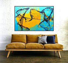 huge metal wall art interior extra large artwork marvellous handmade contemporary painting huge abstract canvas art