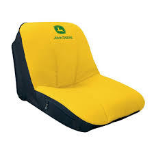 john deere gator and riding mower deluxe seat cover