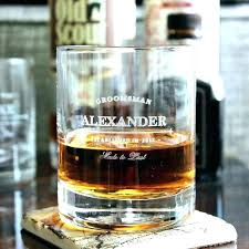 personalized rocks glasses monogrammed scotch com glass whiskey bourbon with and crystal glasse
