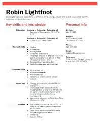 Objective For Resume For Students example resume college student prettifyco 67