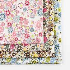 Vintage Floral Print Online Get Cheap Vintage Floral Fabrics Aliexpresscom Alibaba