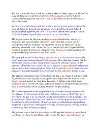proud to be hispanic essay