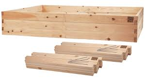 4x8x22 raised garden bed kit