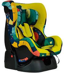 <b>Автокресло Farfello GE-B</b> желтый — купить в интернет-магазине ...