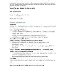 Completed Resume Examples Completed Resume Examples Resume Cover Letter 14
