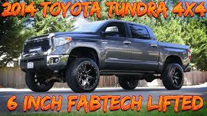 2014 Toyota Tundra Limited 4x4 - Northwest Motorsport - YouTube