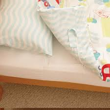 gro to bed bedding
