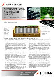 Designing With Geosynthetics Solution Manual Terram Downloads Brochures Data Sheets Installation Guides