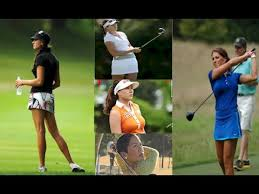 Image result for japanese korean golfers
