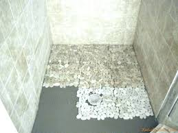 base for tile shower tiled shower pans kits large size of ceramic base tile kits installation