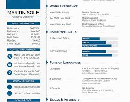 amazing great creative resumes photos simple resume office