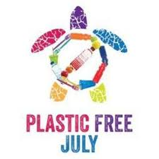 Image result for plastic free july australia