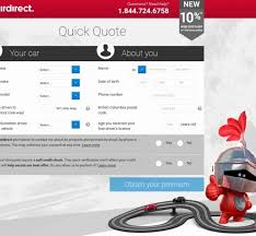 Direct Insurance Quote Delectable First Direct Car Insurance Quotes New Direct Auto Insurance Quote