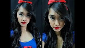 mice phan middot snow white makeup tutorial great gatsby