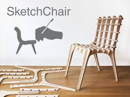 Open Source Furniture Design Software