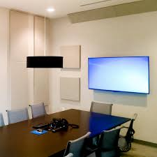 improving acoustics office open. Family Trust Federal Credit Union Installed A Pro Room Kit To Improve The Acoustics In Their Improving Office Open